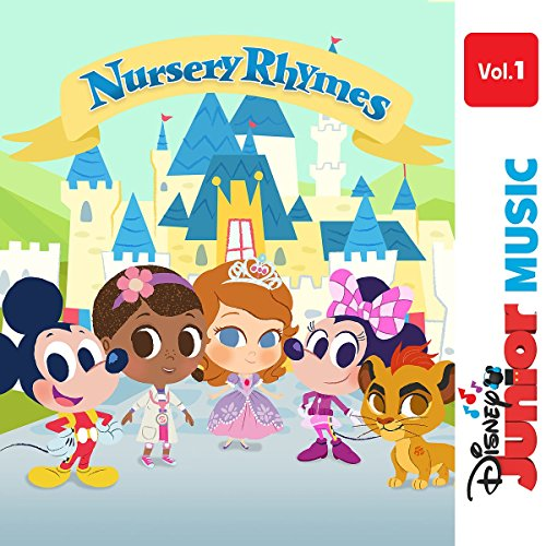Disney Junior Music Nursery Rh