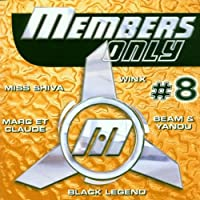 Members Only 8