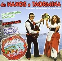 Da Naxos a Taormina