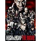 HiGH & LOW THE MOVIE(豪華盤) [DVD]