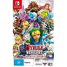Hyrule Warriors: Definitive Edition