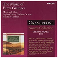 Music of Percy Grainger