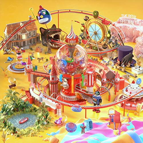 Red Velvet【Zimzalabim】歌詞を和訳して意味を解説!呪文を唱えると何が起こるの?の画像