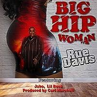 Big Hip Women