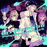 inspiration (CD+DVD+漫画84P) / PolyphonicBranch