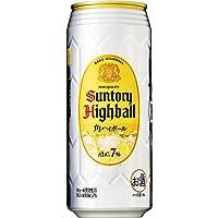サントリー 角ハイボール [ ウイスキー 日本 500ml×24缶 ]