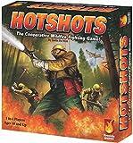 ボードゲーム ホットショット:山岳消防隊