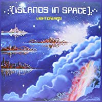 ISLANDS IN SPACE [12 inch Analog]
