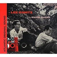 Lee Konitz With Warne Marsh (Dig)