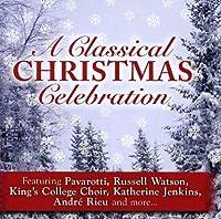 Classical Christmas Celebration