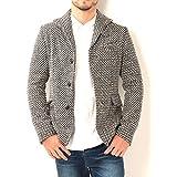 JIGGYS SHOP (ジギーズショップ) Pコート & イタリアン ジャケット メンズコート