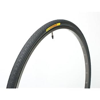 パナレーサー(Panaracer) クリンチャー タイヤ [700×28C] パセラ ブラックス 8W728-18-B ブラック ( クロスバイク ロードバイク / 街乗り 通勤 ツーリング ロングライド用 )