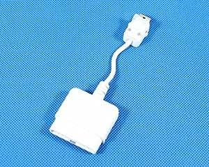 PS/PS2からWiiへ変換できるコンバーターケーブル-532923