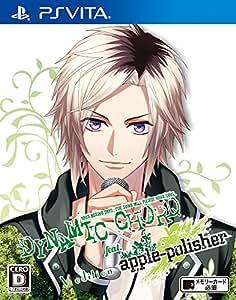 【通常版】DYNAMIC CHORD feat.apple-polisher V edition - PSVita