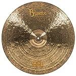 MEINL Cymbals マイネル Byzance Jazz シリーズ ライドシンバル 22