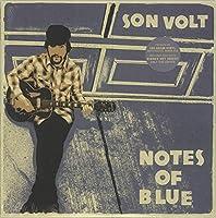 Notes Of Blue -Ltd. Edition 180 Gram Vinyl