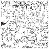 Recycled Recipies 2 / ドノヴァン・フランケンレイター (CD - 2010)