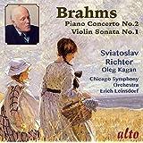 Brahms: Piano Concerto 2