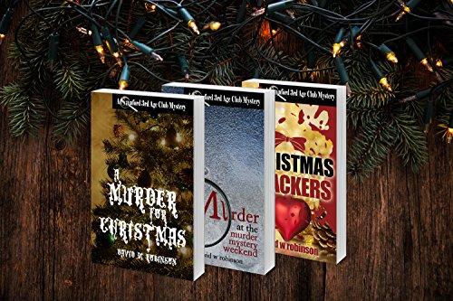 The STAC Christmas Collection (STAC Boxset #1) (English Edition)