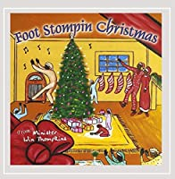 Foot Stompin Christmas