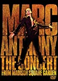 Concert From Madison Square Garden [DVD] [Import]