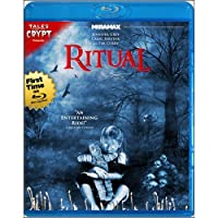 Ritual (Tales from the Crypt) [Blu-ray] [Import]