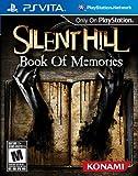 Silent Hill Book of Memories (輸入版:北米) - PS Vita