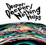 Deeper Deeper♪ONE OK ROCKのCDジャケット