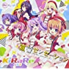 通常盤【Re:ステージ! 】KiRaRe4thシングル 宣誓センセーション