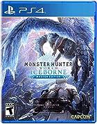 Monster Hunter World Iceborne Master Edition(輸入版:北米)- PS4