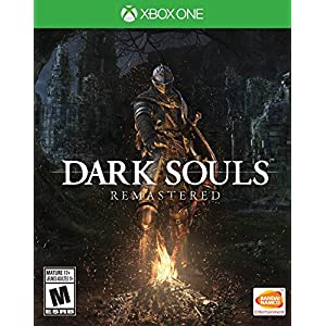 Dark Souls Remastered (輸入版:北米) - XboxOne
