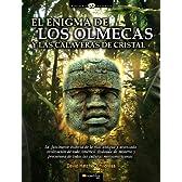 El enigma de los Olmecas y las calaveras de cristal / The Mystery of the Olmecs and the Crystal Skulls (Historia Incognita/ Unknown History)