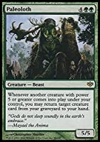 Magic: the Gathering - Paleoloth - Conflux