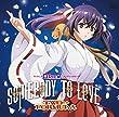 TVアニメ「 ISUCA -イスカ- 」エンディングテーマ「 Somebody to love 」【ISUCAコラボ盤】