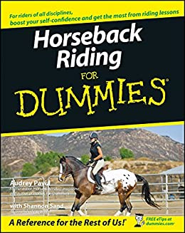 amazon co jp horseback riding for dummies english edition 電子
