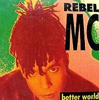 Better world [Single-CD]