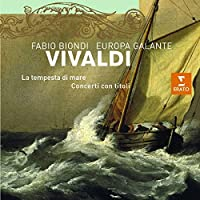 Vivaldi: Concerti con Titoli - La Tempesta di Mare (2000-06-27)