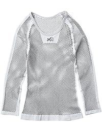 (ミレー) Millet ドライナミックメッシュ 3/4シャツ MIV01356 [メンズ]