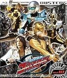 スーパー戦隊シリーズ 特命戦隊ゴーバスターズ VOL.10 [Blu-ray]
