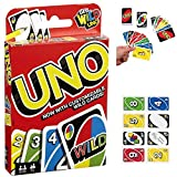 NITIUMI ウノ UNO カードゲーム テーブルゲーム ファミリー ファン ポーカー カード