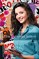Oxford Bookworms Library: Level 2:: The Summer Intern audio pack
