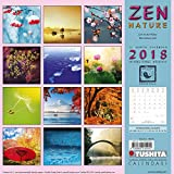 Zen Nature 2018 (Mindful Editions)