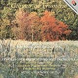 Frumerie: Variations & Fugue/Horn Concerto/Musica