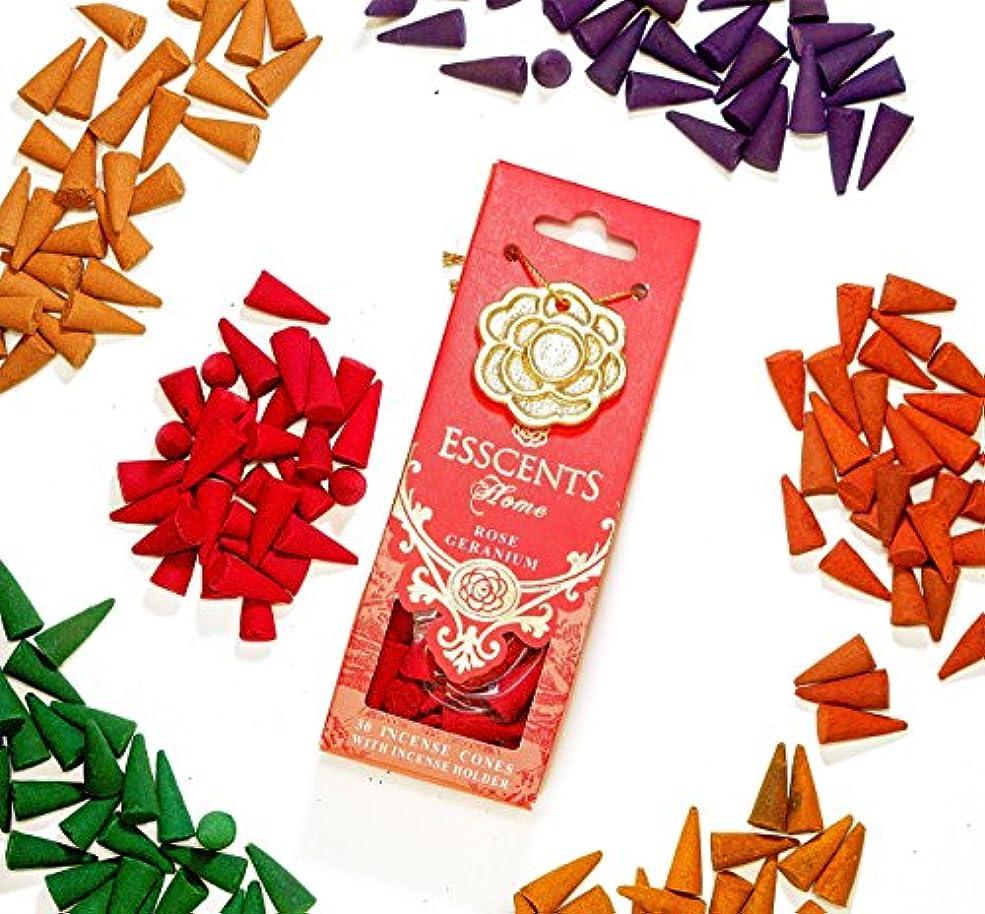 階層啓示限定プレミアムIncense Conesさまざまな6パック、180 Incense Cones plus aホルダーで各Box。Flavors Contain Ocean Breeze、ジャスミンティー、Morning Blossom...