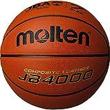 molten(モルテン) バスケットボール JB4000 B7C4000