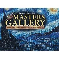 Mastersギャラリー – Travel Edition