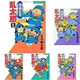 落第忍者乱太郎 / 尼子 騒兵衛 のシリーズ情報を見る