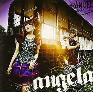 ANGEL/遠くまで
