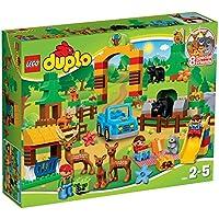 レゴ (LEGO) デュプロ の森
