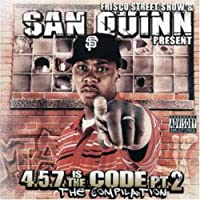 457 Is the Code Pt. 2